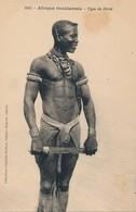 I95 - Afrique Occidentale - Type De Diola - Afrique
