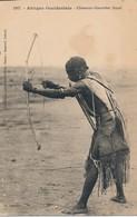 I95 - Afrique Occidentale - Chasseur Guerrier Massi - Afrique
