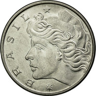 Monnaie, Brésil, 50 Centavos, 1979, SUP, Stainless Steel, KM:580b - Brésil