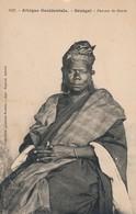 I95 - Afrique Occidentale - Sénégal - Femme De Gorée - Afrique