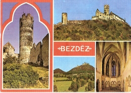 Czech Rep. Bezdez Castle ... CZ360 New - Tchéquie