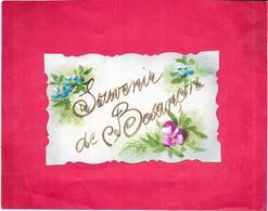 DEPT 25 - Souvenir De BESANCON - DELC8/BES - - Besancon