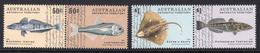 2006 - AUSTRALIAN ANTARTIC TERRITORY -  Yi.  165/168 - NH - (REG2875.. 28) - Territoire Antarctique Australien (AAT)