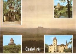 Czech Rep. Cesky Raj, Czech Paradise ... CZ362 New - Tchéquie