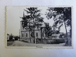 Manhay / Freyneux, Eglise - Manhay