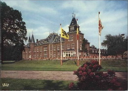 BOKRIJK - Domaine Provincial - Le Château - Genk