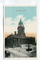 Town Hall Leeds - Leeds