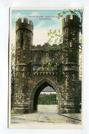 Manningham Park Gateway Bradford - Bradford