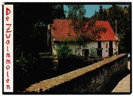 De Zwalmmolen, Te Zwalm (pk55684) - Zwalm