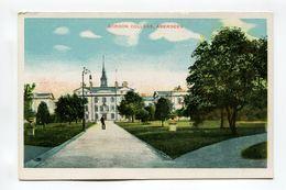 Gordon College Aberdeen - Aberdeenshire
