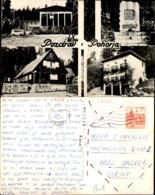 POHORJE,SLOVENIA POSTCARD - Slovenia