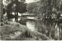 Ortheuville -- L' Ourthe.   (2 Scans) - Tenneville