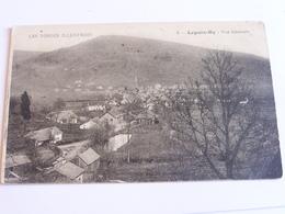 Lapuix-gy - Vue Générale - France