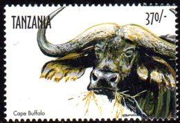 1999, Tanzanie, Buffle - Tanzanie (1964-...)