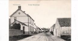 De Haan, Clemskerke, School Dorpstraat - De Haan