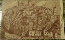 Cpa - 13 - Arles - Vue De L'amphithéâtre - Arles