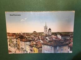 Cartoline Zara - Panorama - 1950 Ca. - Cartes Postales