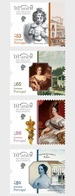 Portugal - Postfris / MNH - Complete Set Queen Mary 2019 - 1910-... Republiek