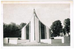 Grafkapel Van De Dinaar Gods Prister E.J.M Poppe Te Moerzeke (pk55689) - Hamme