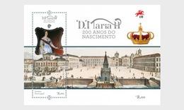 Portugal - Postfris / MNH - Sheet Queen Mary 2019 - 1910-... Republiek