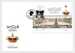 Portugal - Postfris / MNH - FDC Sheet Queen Mary 2019 - 1910-... Republiek