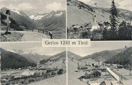 AUTRICHE )) GERLOS   Multivues - Gerlos
