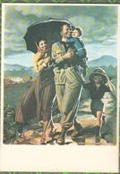 AOI Reduci Legionari Africa 1936 /66 - Regiments