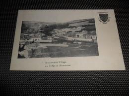 Engeland ( 321 )  England  United Kingdom  Verenigd - Koninkrijk  :  Moorswater Village - Inglaterra
