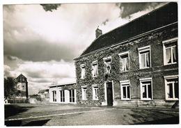 Lo, Hostellerie Oude Abdij Met Duiventoren (pk55693) - Lo-Reninge