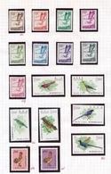 REPUBLIC CHINA   FORMOSA TAIWAN  LOT 80 STAMPS    NEW NEUF  LOOK 8  SCANS - 1945-... République De Chine