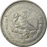 Monnaie, Mexique, Peso, 1984, Mexico City, TB+, Stainless Steel, KM:496 - Mexique