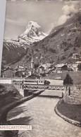 Suisse - ZERMATT Und Matterhorn - VS Valais