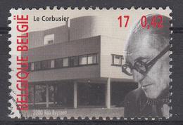 BELGIË - OPB - 2000 - Nr 2954 - Gest/Obl/Us - Used Stamps
