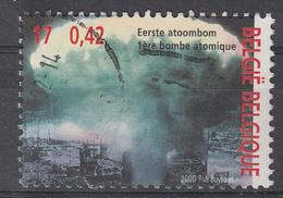BELGIË - OPB - 2000 - Nr 2945 - Gest/Obl/Us - Used Stamps