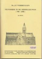 Vilvoorde In De Middeleeuwen 700 - 1500 - Histoire