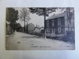 Libramont, Route De Seviscourt 1920 - Libramont-Chevigny