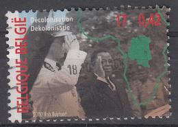 BELGIË - OPB - 2000 - Nr 2948 - Gest/Obl/Us - Used Stamps
