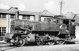Tenderlocomotief - Locomotive-Tender Type 93 Série 4 - Maison Ern. Thill, Bruxelles - Autres