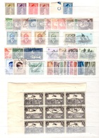 Luxembourg Belle Petite Collection 1932/1955. Bonnes Valeurs. B/TB. A Saisir! - Luxembourg