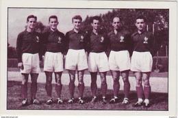 PANINI FOOTBALL 1979 LES GRANDES HEURES DU STADE DE REIMS - Panini