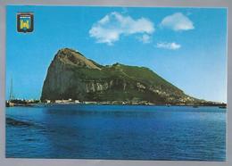 UK.- LA LINEA - Cadiz -. Rock Of Gibraltar - Gibraltar