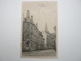 SOMMERFELD, Schöne Karte Um 1910 - Sommerfeld