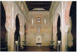 1 AK Spanien * Museo De Los Concilios Y De La Cultura Visigoda In Toledo - In Der Iglesia De San Román Aus Dem 13. Jh. - Toledo