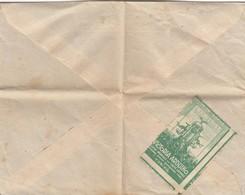 9343-CHIUDILETTERA PUBBLICITARIO-MACCHINA MONDIALE CAFFE' EXPRESS-LA VICTORIA ARDUINO - Italie