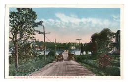 ETATS UNIS - New York, NEW YORK Tottenville - New York City