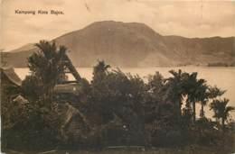 Indonesie - Kampong Kota Bajoe - Indonésie