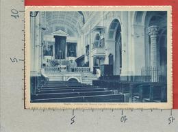 CARTOLINA NV ITALIA - GAETA (LT) - Interno Del Duomo Con La Colonna Istoriata - 10 X 15 - Latina