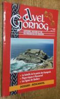 Avem Gornog, Histoire, Nature Et Vie En Presqu'île De Crozon. N°13 - Bretagne