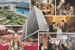 HONG KONG - HOLIDAY INN - Chine (Hong Kong)