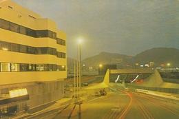 HONG KONG - HARBOUR TUNNEL KOWLOON - Chine (Hong Kong)